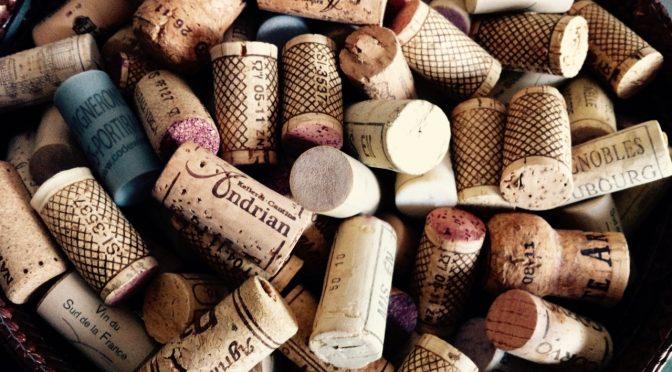 【ちょっとだけワイン通】ワインラベルのよみかた