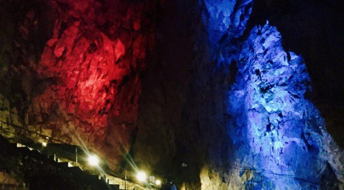 大多摩ウォーキングトレイルと日原鍾乳洞〜登山に関心のない人を連れ出すのにぴったり
