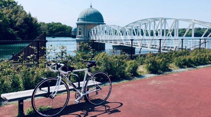 【在宅中】自転車まわりを整備 その1  ホイールとスプロケット編